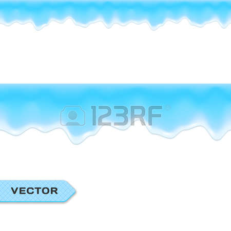 2,821 Melt Water Stock Vector Illustration And Royalty Free Melt.