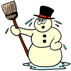 Melting Snowman Clipart & Melting Snowman Clip Art Images.
