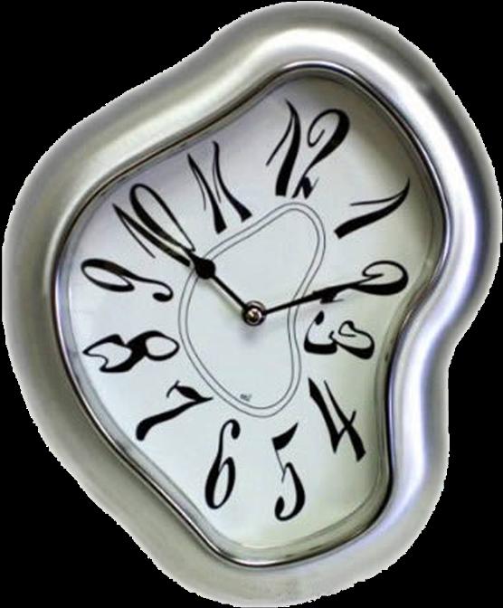clock #time #melt #melting #surreal #fantasyart #imagination.