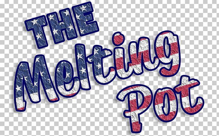United States The Melting Pot Slogan Motto Desktop PNG.