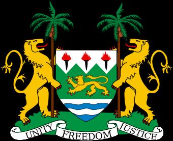 List of Sierra Leone members of Parliament.