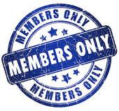 Member Clipart.