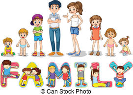 New Members Orientation Clipart.
