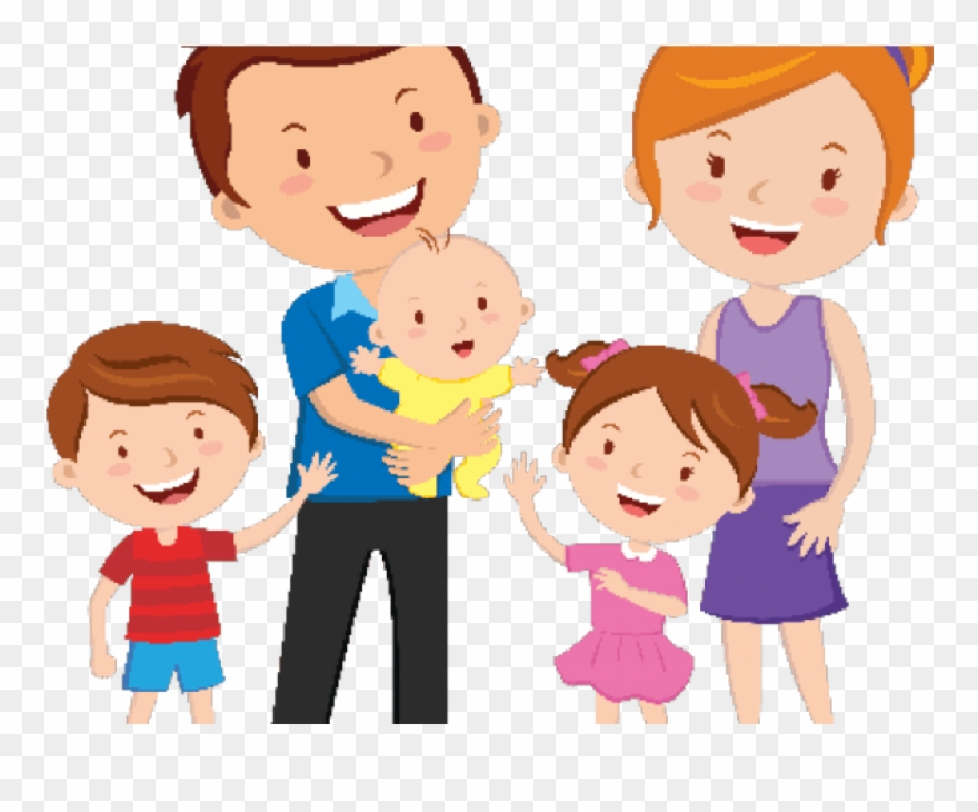 Free Png Download Family Members Png Images Background.