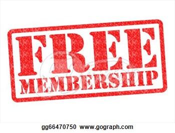 Membership Clip Art Free.