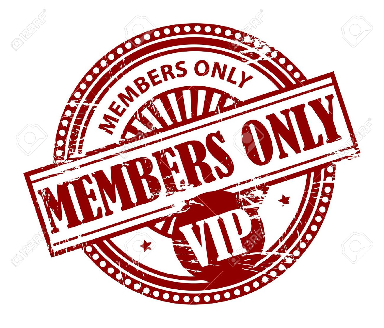 Membership Clipart.