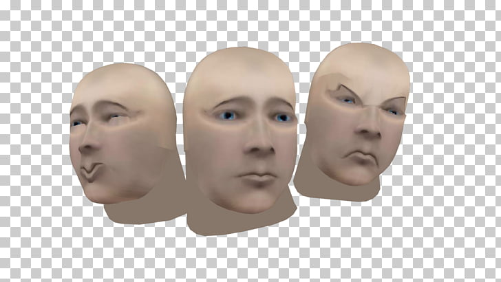Know Your Meme Man Homo sapiens Chin, meme PNG clipart.