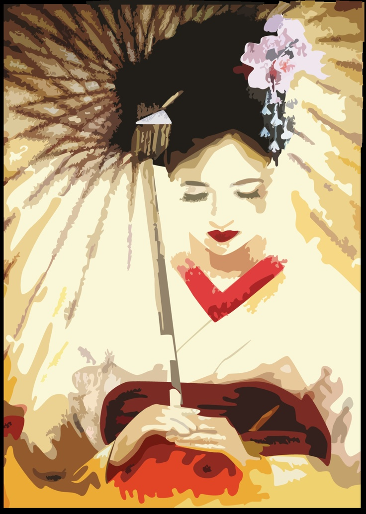 1000+ images about Geisha on Pinterest.