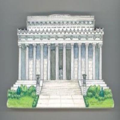 Architecture & Buildings Clipart.