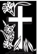 Cross clip art memorial cross, Cross clip art memorial cross.