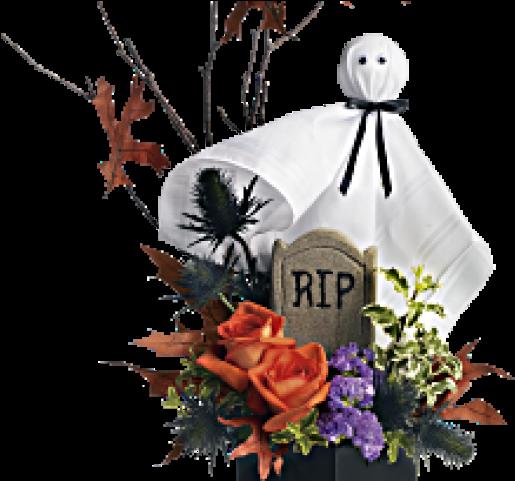 Download Easter Flower Clipart Memorial Cross.