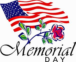 Happy Memorial Day 2016.Remember our fellow Americans.