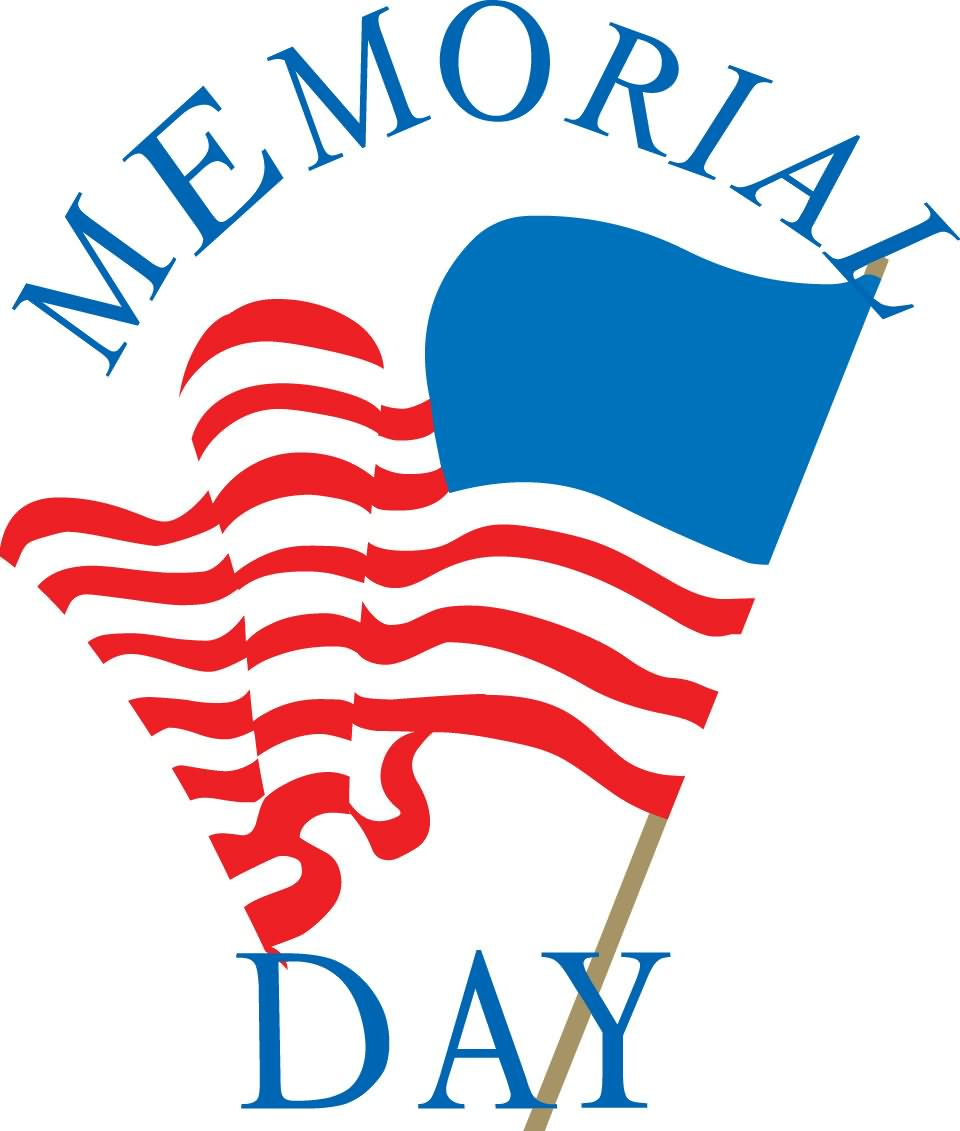 629 Memorial Day free clipart.