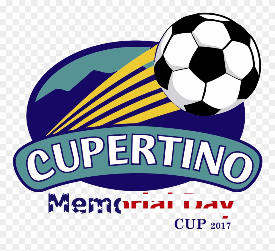 Cupertino Memorial Day Cup.
