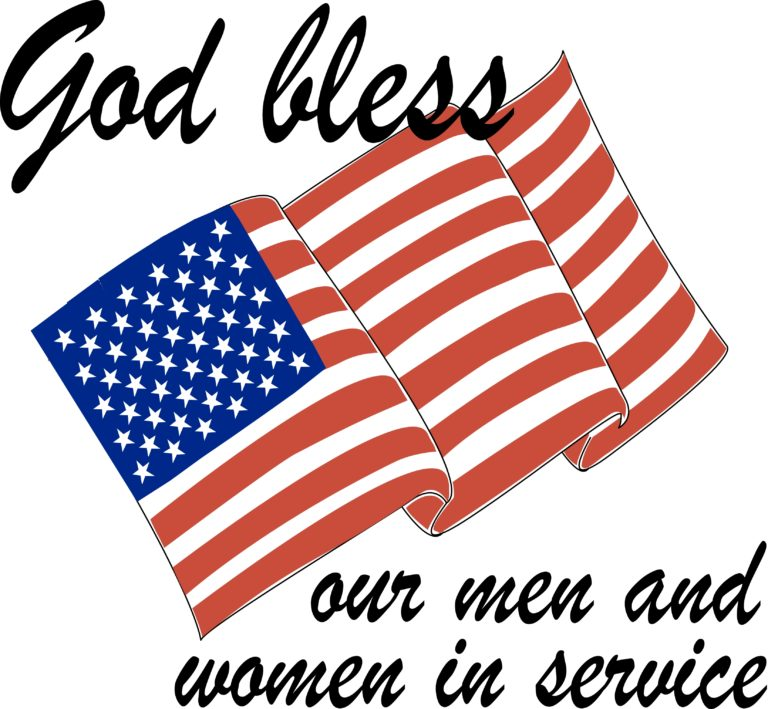 Memorial day clip art black and white free.