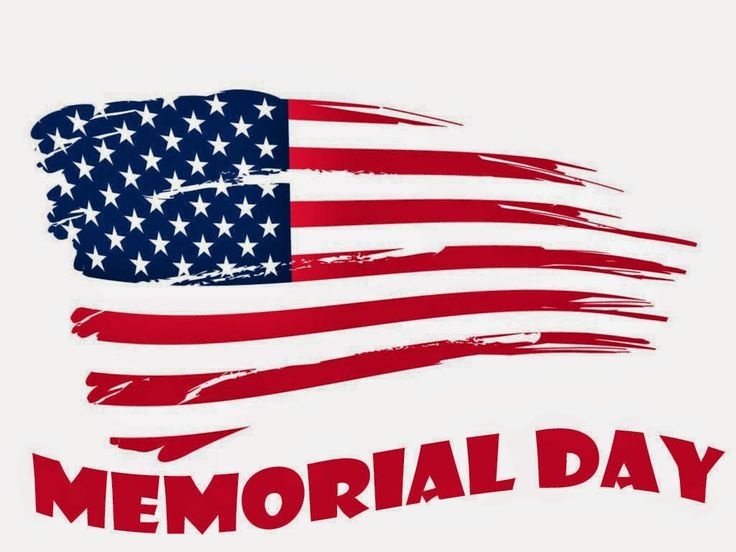 Memorial Day Free Clipart Free Download Clip Art.