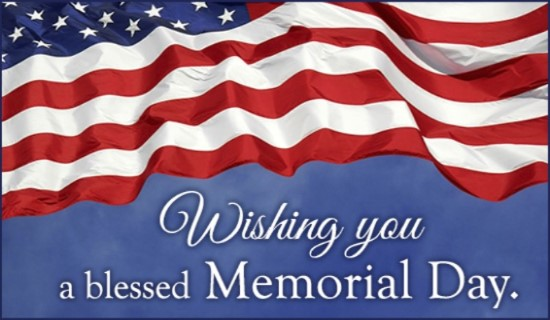 151+ Happy Memorial Day Images 2019.