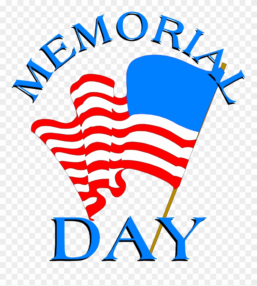Memorial Day Clip Art.