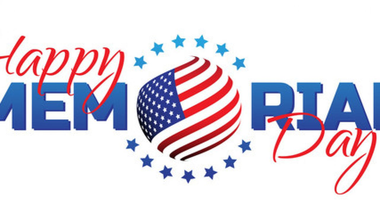 Memorial Day Clip Art 2020, Memorial Day Images, Pictures.