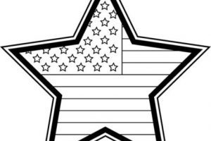 Memorial day clipart black and white 2 » Clipart Portal.
