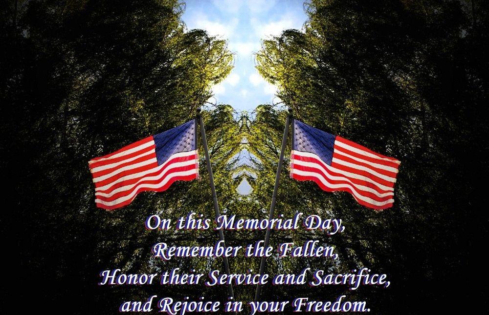 Free Memorial Day Photos.