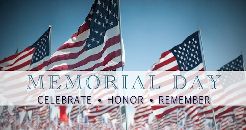 Free Christian Clipart Memorial Day.