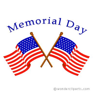 Clip Art *** Free and Most Beautiful Memorial Day 2017 Cliparts.