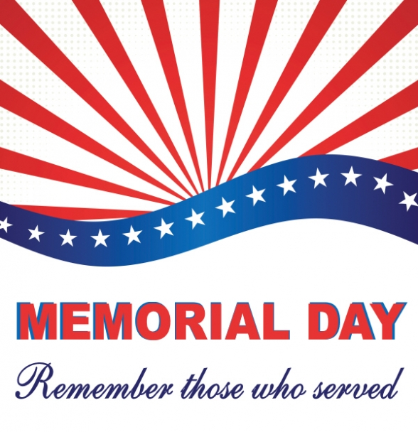 Free Clip art of Memorial Day Clipart #6146 Best Memorial Day.