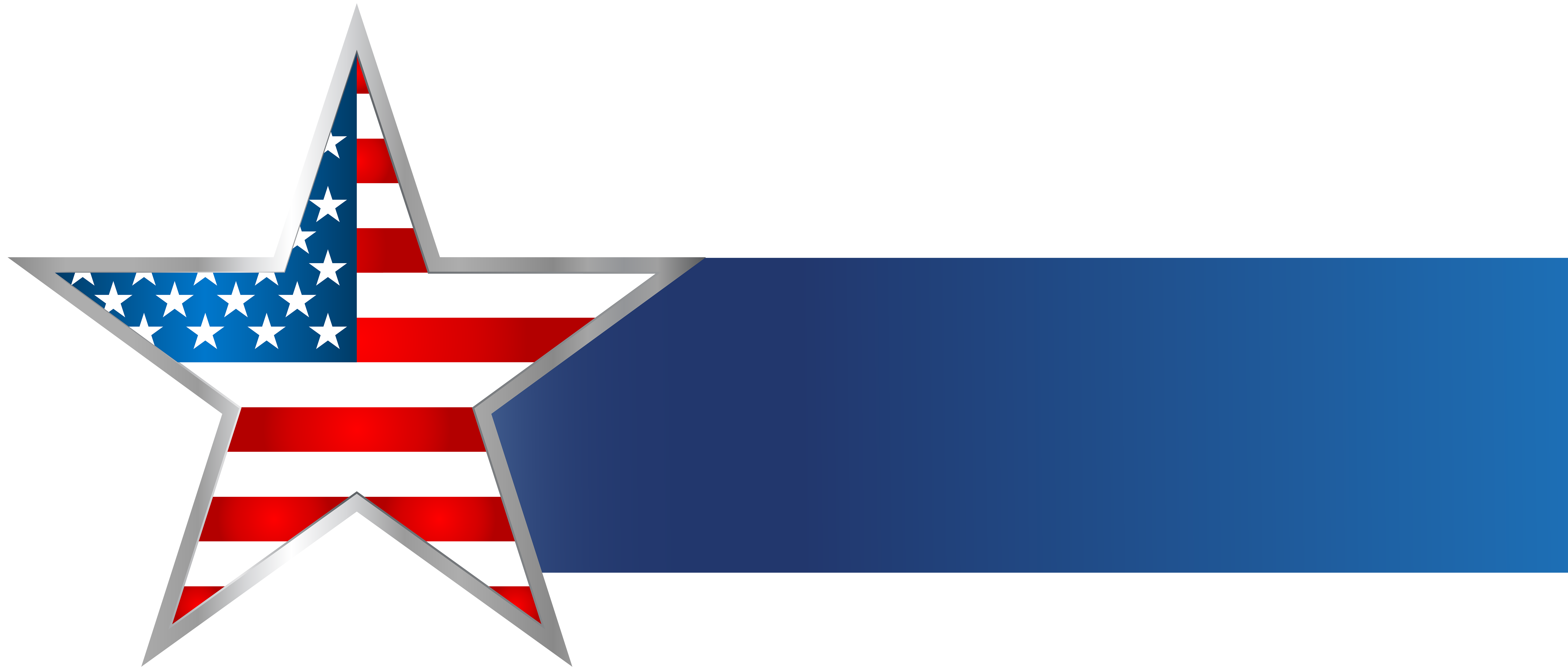 USA Memorial Day PNG Free Image.