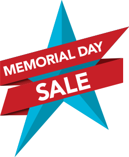 Here Are The Best Sales This Memorial Day Weekend! (READ.