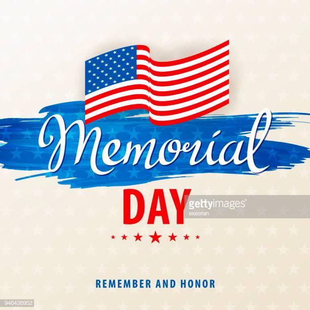 60 Top War Memorial Holiday Stock Illustrations, Clip art.