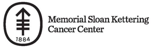 Memorial Sloan Kettering Cancer Center.