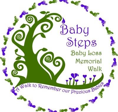 Baby Steps Memorial Walk: Dates.
