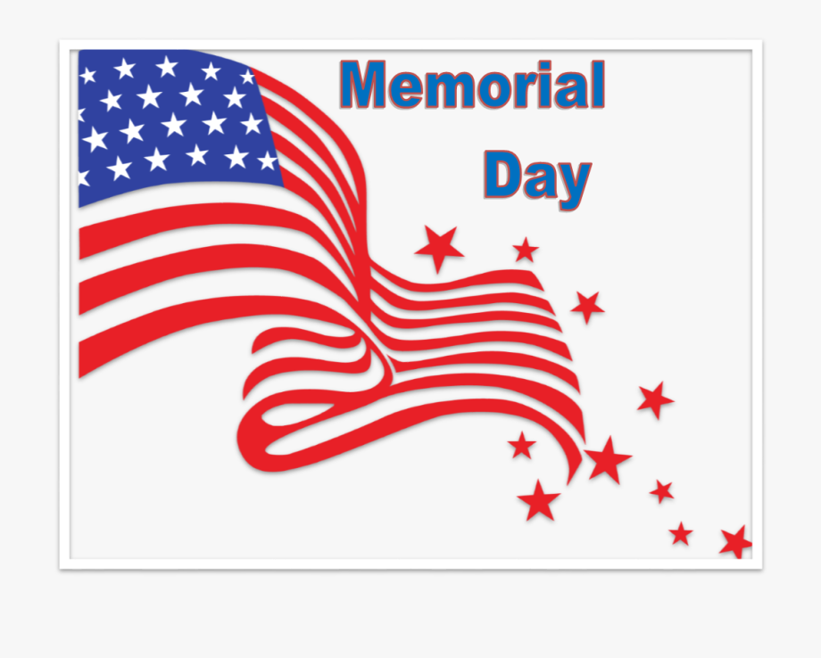 Clipart For Memorial Day.