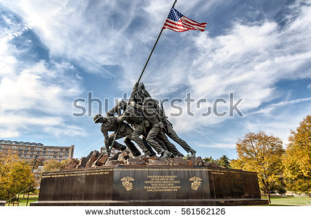 Marine Corps Stock Images, Royalty.