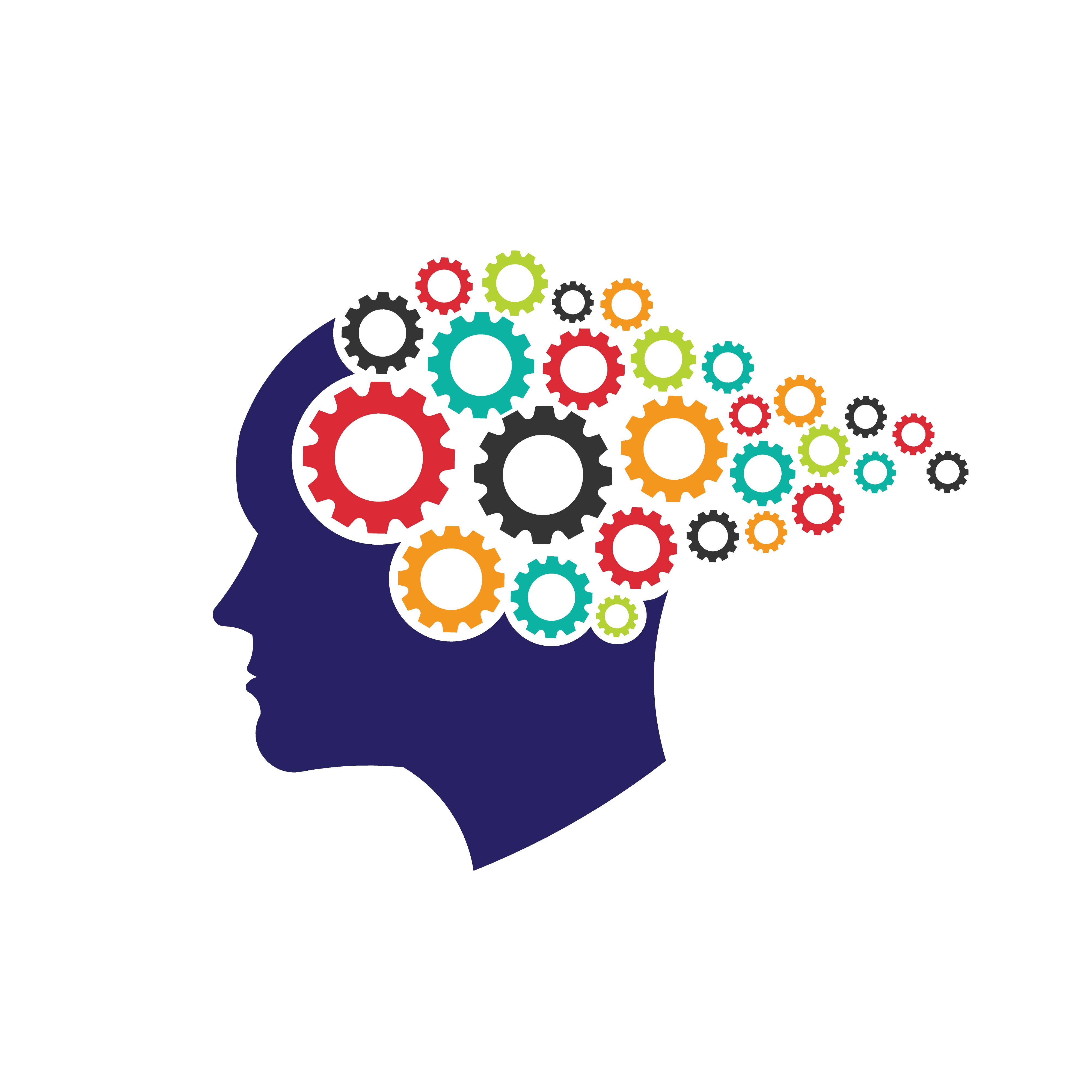 Psychology clipart memorization, Psychology memorization.