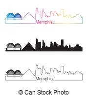 Memphis Illustrations and Clip Art. 13,642 Memphis royalty free.