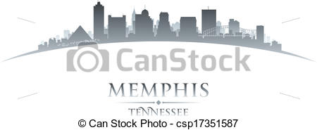 Memphis clipart.