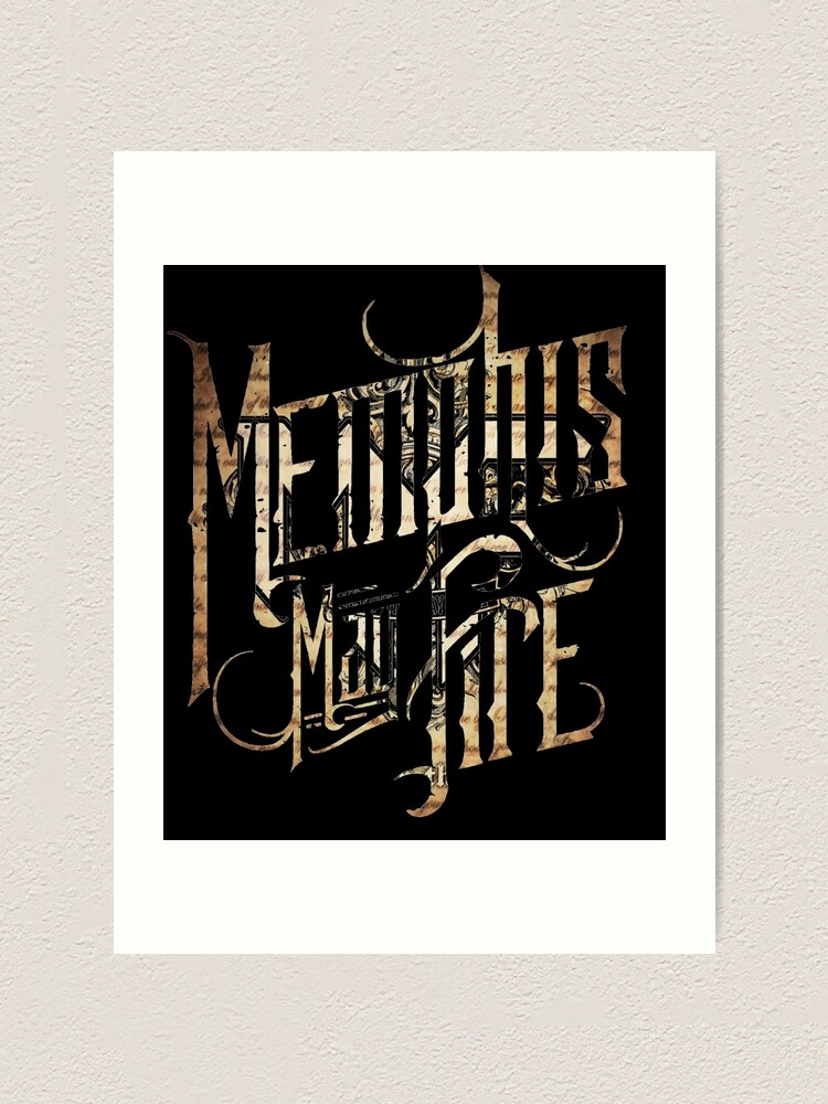 Memphis May Fire \