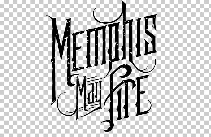 Memphis May Fire Musical Ensemble Logo Unconditional.