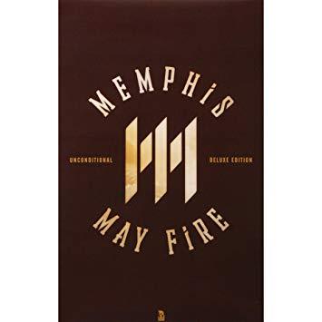 Amazon.com: Memphis May Fire.