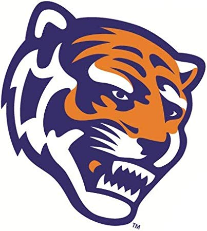 Amazon.com: 3 Inch UM Tigers Logo Decal University of.