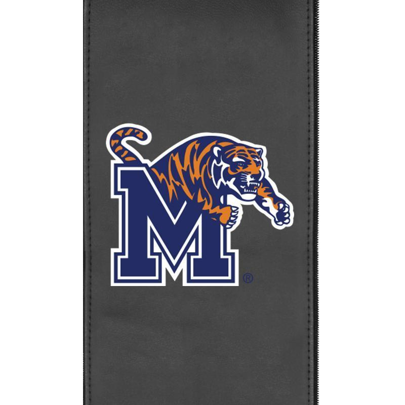 Memphis Tigers Logo Panel For Stealth Recliner.