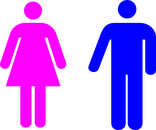 Picture Of Man And Woman.