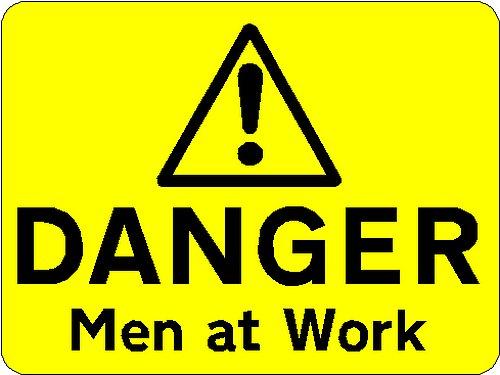 Men At Work #2upQee.