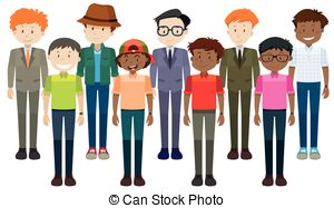 Middle aged men Clipart and Stock Illustrations. 3,856 Middle aged.