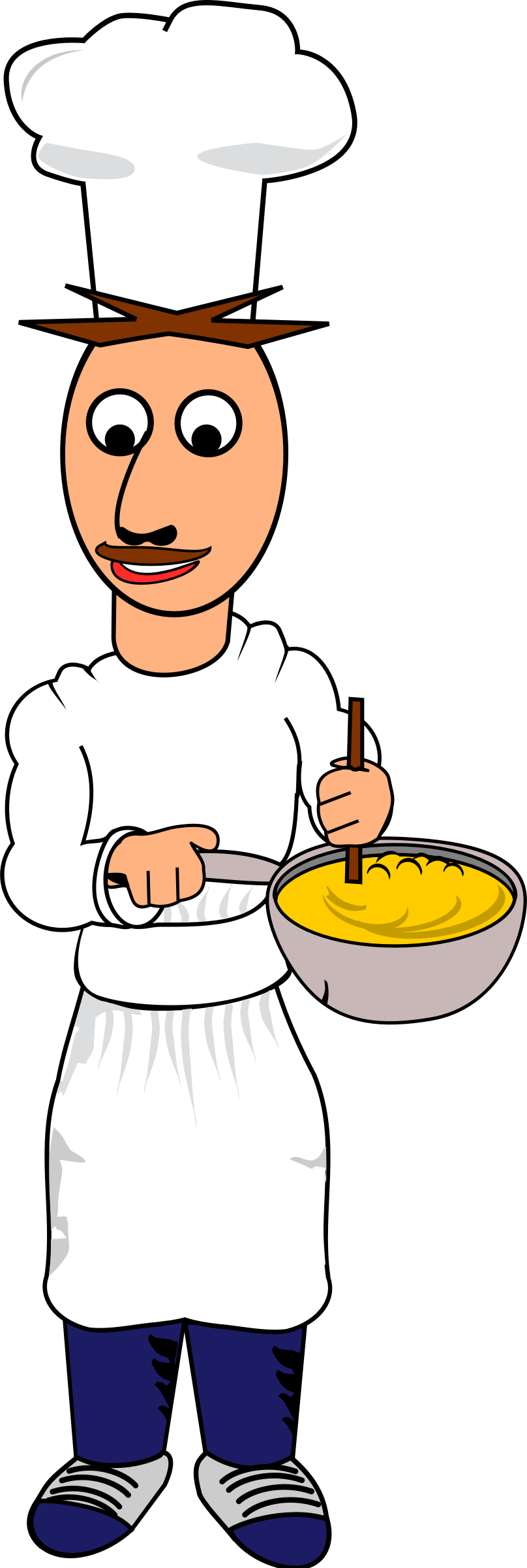 Free Male Cook Cliparts, Download Free Clip Art, Free Clip.