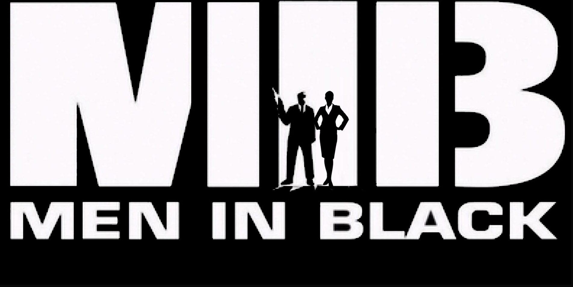 First Look: MEN IN BLACK.