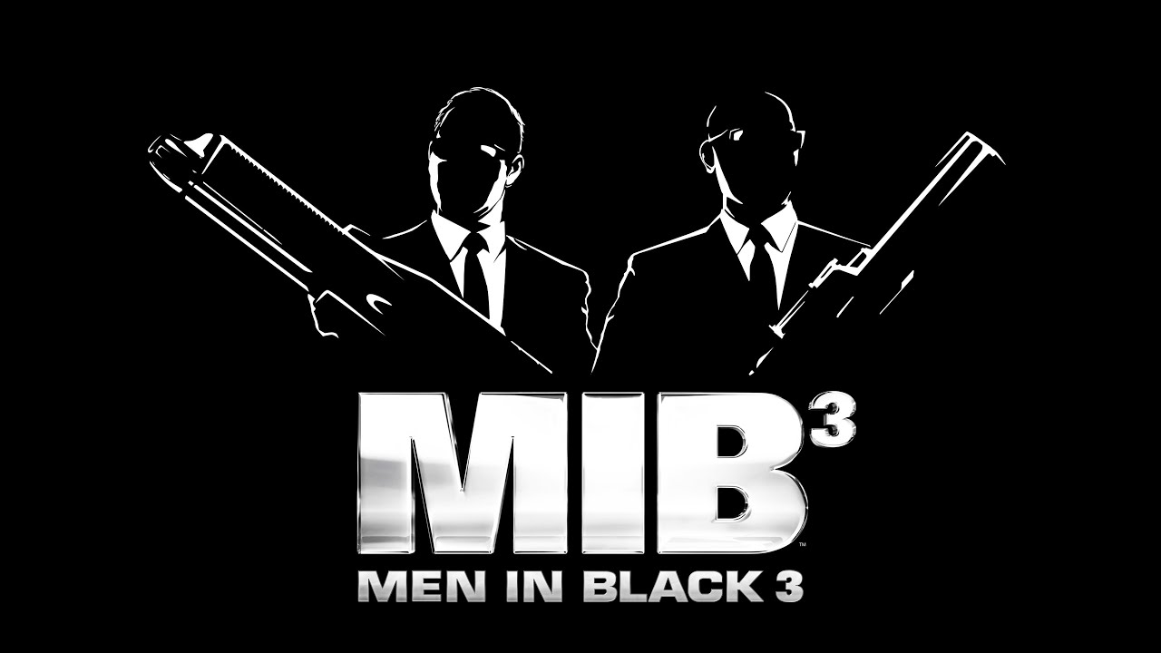Men in Black 3 Launch Trailer.