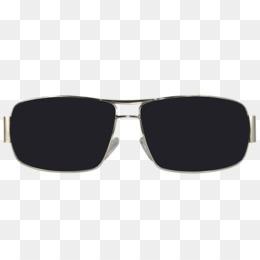 Eyeglass PNG.